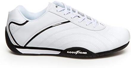 Goodyear Mens Ori Racer Sneaker - Low