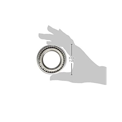 Motive Gear 706016XR Light Duty Koyo Bearing Kit (CBK DANA 35/36ICA LM501314 AND), 1 Pack: Automotive