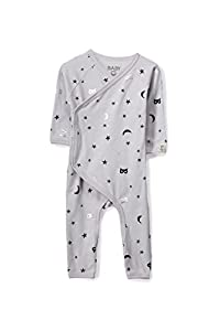 Cotton On Baby Mini Long Sleeve Onesie