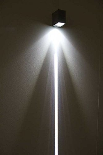 Beam2 10345 Effect Light with One Single Narrow Beam of Light 1x3 W ...