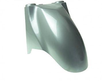 Schutzblech vorne silber JINAN QINGQI QM50QT-6 A