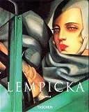 Tamara de Lempicka 1898 - 1980.