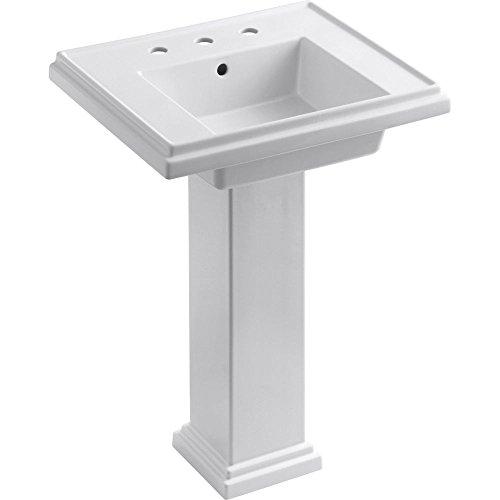 24 inch pedestal sink - 3