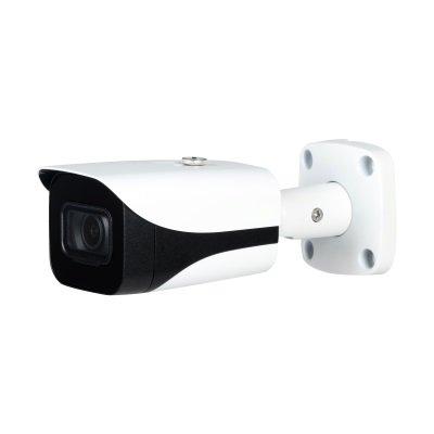Empire Tech IPC-HFW1831E 2.8MM Lens IP Camera 8MP WDR IR Mini Bullet Network Camera IP67, PoE English Version
