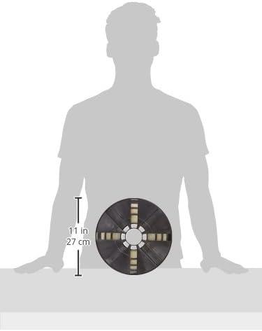 Makerbot - Pla filament nature 1.75 mm 0.9 kg: Amazon.es: Oficina ...