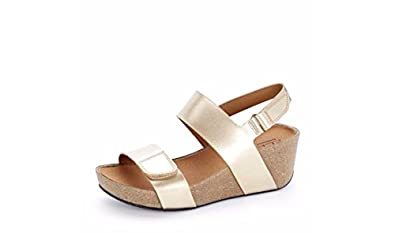 f7ca945faada Image Unavailable. Image not available for. Colour  Clarks Auriel Fin  Sandals ...