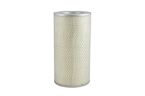 TJ Filters QFA0251 Air Filter: