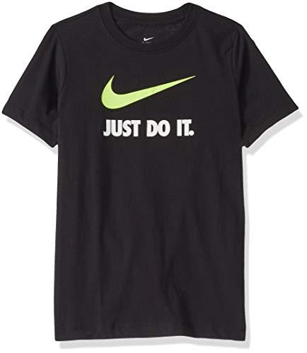 """Boy's Nike Sportswear """"Just Do It."""" T-Shirt"""