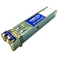 Add-On Computer HP Compatible TAA Compliant 10GBase-SR SFP+ Transceiver (JD092B-AO)