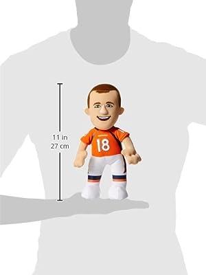 "NFL unisex Player 10"" Plush Doll"