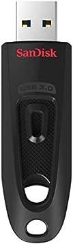 SanDisk SDCZ48-032G-U46 Cruzer Ultra Chiavetta USB 3.0 32 GB
