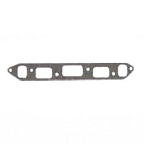 Barr Mercruiser Manifold to Cylinder Head - Cylinder Mercruiser Manifold 4