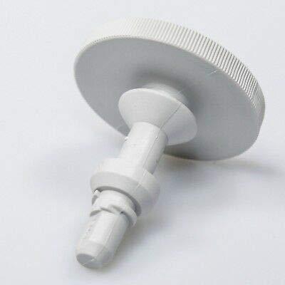 WD12X10284 Rinse Aid Cap for GE Dishwasher 1472897 AH2351824 EA2351824 PS2351824 WD03X0654 WD12M0076 WD12M76 WD12X0119 WD12X0179 Genuine OEM