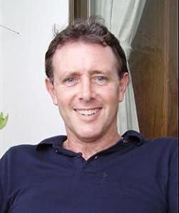 Colin Cotterill