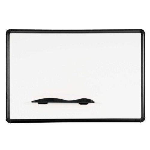 Best-Rite E2H2PC-T1 Green Rite Dry Erase Board, 48 x 36 Inches, White, Black Frame by Best-Rite