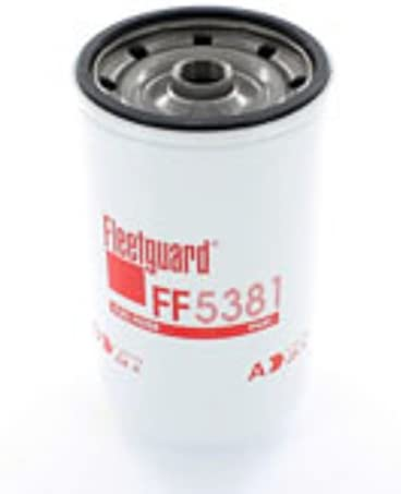 Mack 483GB470M Fleetguard Fuel Filter FF5381
