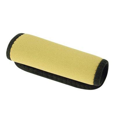 2 Colour Handles (Handle Wrap (Set of 2) [Set of 2] Color: Neon Yellow)