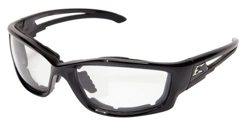 Edge Eyewear Kazbek Vapor Shield Anti-Fog, Scratch-Resist...