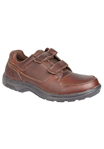 Dunham Men's Dunham Winslow Oxford Shoes, Brown 16M