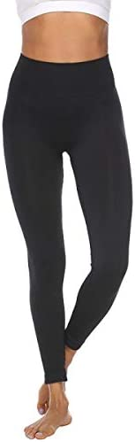 Leggings Mujer para yoga de alta cintura, pantalones deportivas para mujer, ropa deportiva para running, fitness y gym 5