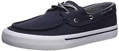 Tommy Hilfiger Mens tmPHINX Reynard Blue Size: 7 US