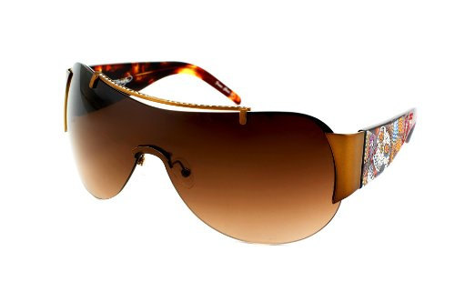 Ed Hardy EHS-003 Japan Sunglasses - - Sunglasses Hardy