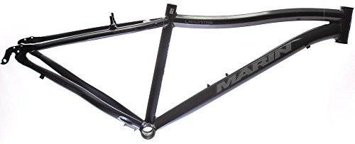 "20.5"" MARIN LAGUNITAS 29"" Hybrid Street Commuter Bike Frame Alloy Grey NOS NEW"