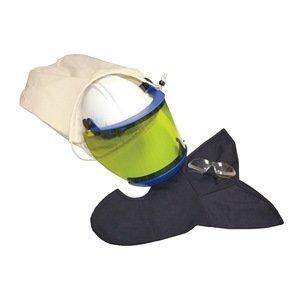 Arc Flash Head Protection Kit, 10 Cal