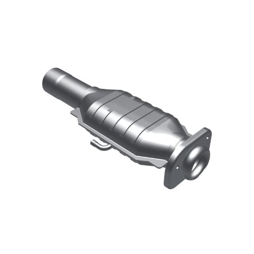 (MagnaFlow 93941 Direct Fit Catalytic Converter (Non CARB compliant))