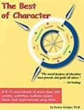 The Best of Character, Duane Hodgin, 1931636109
