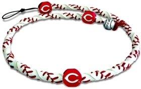 Cincinnati Reds Frozen Rope Necklace