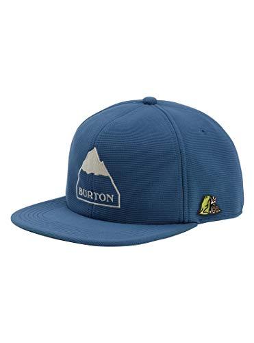 Burton Unisex Tackhouse Hat, Mood Indigo SS19, One Size