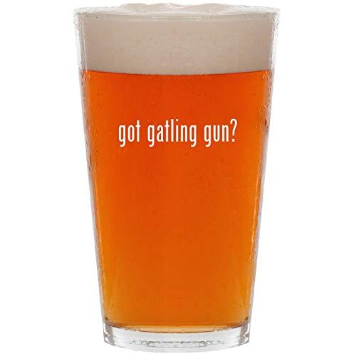6oz Pint Beer Glass ()
