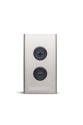 Cambridge Audio Dacmagic XS Portable USB DAC, Gold for sale  Delivered anywhere in Canada