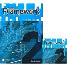 Framework: Student's Book & Workbook Bk. 2