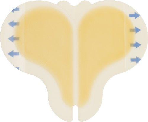 hydrocolloid sacral dressing - 8