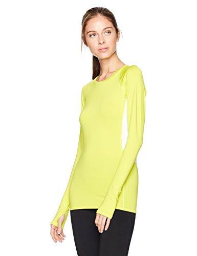 - Tommie Copper Womens Performance Raglan Long sleeve T-Shirt, Sulphur Spring, XX-Large