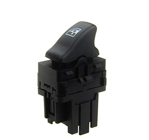 A-Premium Power Window Switch for Chevrolet Venture 2000-2005 Oldsmobile Silhouette 2000-2004 Front Right Passenger Side