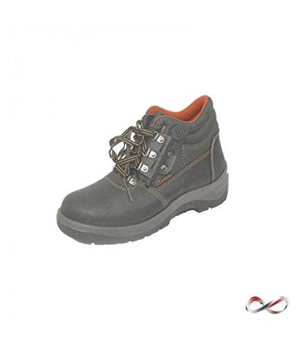 XTREM calzado cuero pesado M S1P (n. 42)