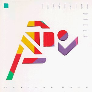 Race 1990 - Optical Race by Tangerine Dream (1990-10-25)