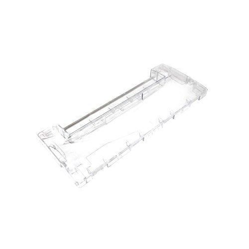 Ariston Refrigerator Drawers (Hotpoint Ariston Fridge Freezer Drawer Front. Genuine Part Number C00283721)