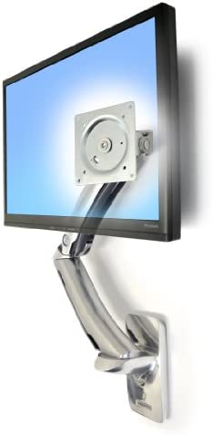 MX Wall Mount LCD Arm