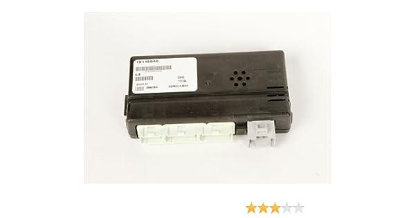 ACDelco 15855659 GM Original Equipment Body Control Module