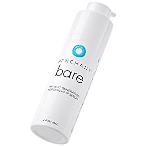 Ingrown Hair Treatment By Penchant Bare - The best solution for bikini and razor bumps from waxing, shaving, and hair removal