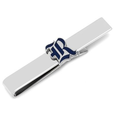 Officially Licensed NCAA Rice University Owls Tie Bar