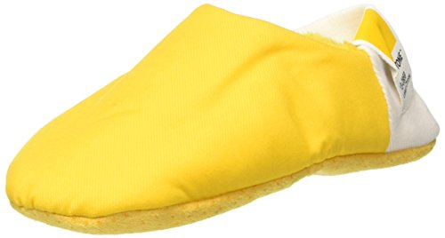 Pantone Unisex-Erwachsene Chill Out Niedrige Sneaker Giallo (Lemon Chrome)
