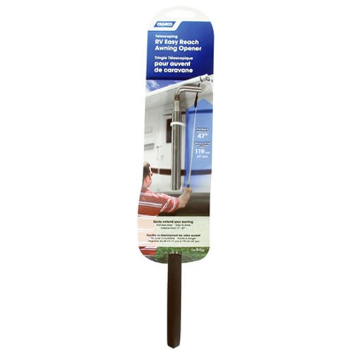 Camco 42544 Easy Reach Awning Opener - Camco Rod