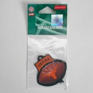 Promark Texas Longhorns Plastic Air Freshener