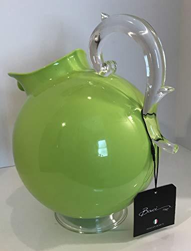 (Baci Milano Acrylic Water Pitcher (10 cups) - 7