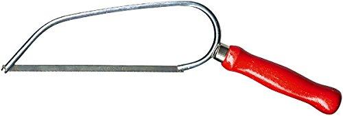 Sä gebogen PUK 305 290 mm fester Griff